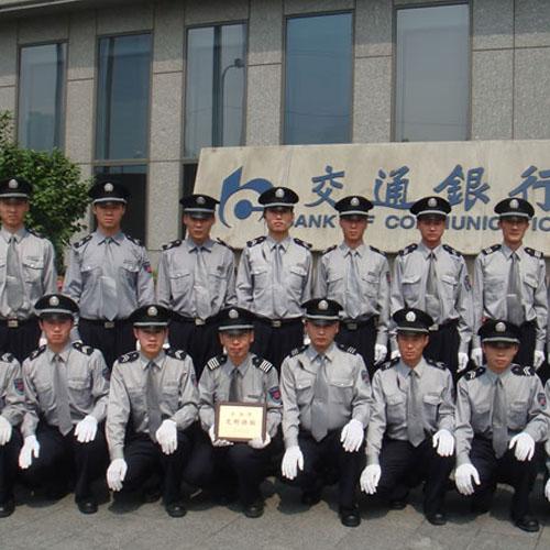武汉工厂保安
